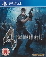 Click to view product details and reviews for Resident Evil 4 Hd Remake Ps4.