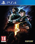 Click to view product details and reviews for Resident Evil 5 Hd Remake Ps4.