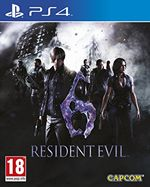 Click to view product details and reviews for Resident Evil 6 Hd Remake Ps4.