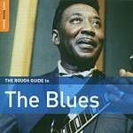 Various Artists - Rough Guide To The Blues cover