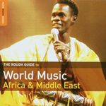 Various Artists - Rough Guide To Africa And Middle East cover