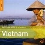 Various Artists - Rough Guide To The Music Of Vietnam, The [ECD] cover