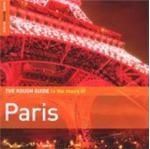 Various Artists - Rough Guide To The Music Of Paris cover