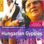 Various Artists - Rough Guide To The Music Of Hungarian Gypsies, The cover