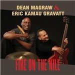 Dean Magraw - Fire On the Nile (Music CD)