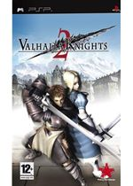 Image of Valhalla Knights 2 (Pre [PSP]