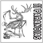 Image of 11 Paranoias - Superunnatural (Music CD)