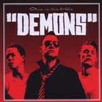 Image of Demons - Ace In The Hole (Music CD)
