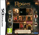 Rooms  The Main Building (Nintendo DS)