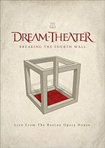 Dream Theater - Breaking The Fourth Wall (Live From The Boston Opera House) [Blu-ray] [2014] (Blu-ray)