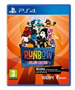Image of Runbow Deluxe Edition
