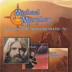 Michael Martin Murphey - Michael Murphy/Lone Wolf/Peaks Valleys Honky Tonks And Al cover