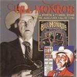Bill Monroe - Bill Monroe And Friends/Stars Of The Bluegrass Hall Of Fame cover