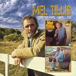 Mel Tillis - Stopm The Grapes / Sawmill..... Plus cover