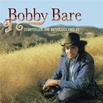Bobby Bare - Storyteller (The Anthology 1960-1983) cover