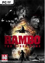Image of Rambo The Video Game [PC]