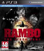 Image of Rambo The Video Game [PS3]
