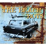 Various Artists - The Roots Of The Beach Boys (Music CD)
