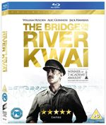 The Bridge on the River Kwai Blu-ray SBR10001