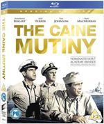 The Caine Mutiny (1954) (Blu-Ray) SBR10018