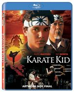 The Karate Kid Blu-ray SBR10471