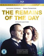 The Remains Of The Day Blu-ray SBR19665UV