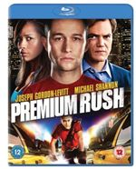 Premium Rush Blu-ray UV Copy SBR67903UV