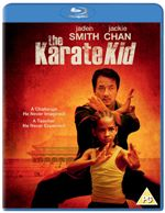 The Karate Kid - 1 Disc (2010) (Blu-Ray) SBR68309S