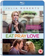 Eat, Pray, Love (Blu-ray) SBR69228