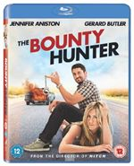 The Bounty Hunter Blu-Ray SBR70256