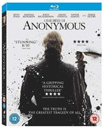 Anonymous (Blu-Ray) SBR80759