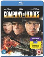 Company of Heroes (Blu-ray + Ultra Violet Copy)