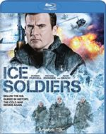 Ice Soldiers Blu-ray SBRB0553