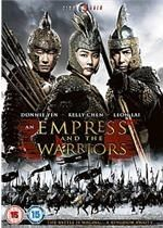 Click to view product details and reviews for Empress and the warrior.