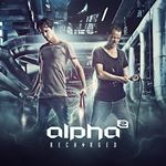 Alpha2 - Recharged cover