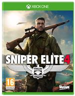 Sniper Elite 4 Standard Edition (Xbox One)