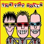 Toy Dolls  Album After the Last One (Music CD)