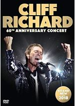 Click to view product details and reviews for Cliff richard 60th anniversary concert dvd 2018.