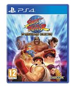 Click to view product details and reviews for Street Fighter 30th Anniversary Collection Ps4.