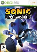 Image of Sonic Unleashed [Xbox 360]