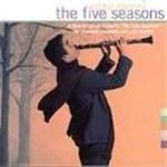 Eddie Daniels  Five Seasons The