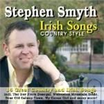 Stephen Smyth  Irish Songs Country Style (Music CD)