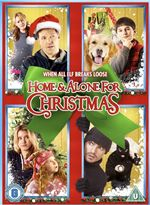 Home Alone For Christmas