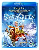 The Snow Queen (Blu-ray) SIG279