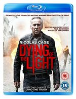 Dying of The Light (Blu-ray) SIG293