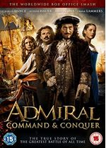 Admiral Command and Conquer
