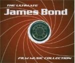 Various Artists  James Bond  The Ultimate Collection (Music CD)