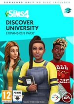 Click to view product details and reviews for The Sims 4 Discover University Pc Code In Box.