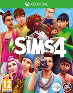 Click to view product details and reviews for The Sims 4 Xbox One.