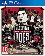 Image of Sleeping Dogs Definitive Edition [PS4]